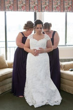 Load image into Gallery viewer, Maggie Sottero 'Lorie' - Maggie Sottero - Nearly Newlywed Bridal Boutique - 5