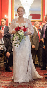 Maggie Sottero 'Myra' - Maggie Sottero - Nearly Newlywed Bridal Boutique - 1