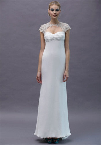 Rivini 'Crystal' - Rivini - Nearly Newlywed Bridal Boutique - 1