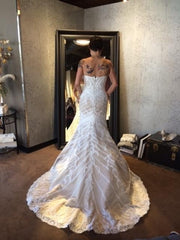 Matthew Christopher 'Sofia' - Matthew Christopher - Nearly Newlywed Bridal Boutique - 2