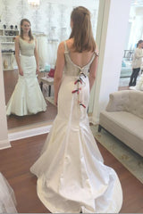Lazaro '3052' - Lazaro - Nearly Newlywed Bridal Boutique - 3