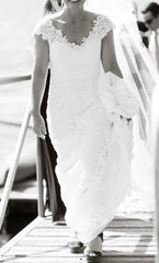 Peter Langner 'Grace' - Peter Langner - Nearly Newlywed Bridal Boutique - 2
