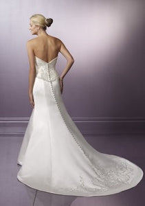 Mori Lee '4180' - Mori Lee - Nearly Newlywed Bridal Boutique - 2