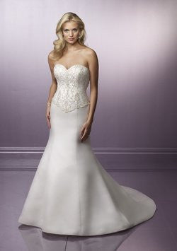 Mori Lee '4180' - Mori Lee - Nearly Newlywed Bridal Boutique - 1