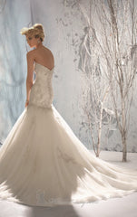 Mori Lee '1956' - Mori Lee - Nearly Newlywed Bridal Boutique - 6