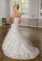 Mori Lee '1619' - Mori Lee - Nearly Newlywed Bridal Boutique - 4