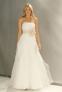 Wtoo 'Gwenyth' - Wtoo - Nearly Newlywed Bridal Boutique - 1