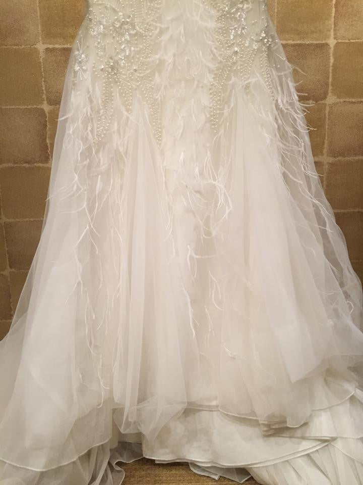Galia Lahav 'Nikita' - Galia lahav - Nearly Newlywed Bridal Boutique - 3