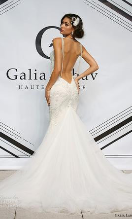 Galia Lahav 'Nikita' - Galia lahav - Nearly Newlywed Bridal Boutique - 4