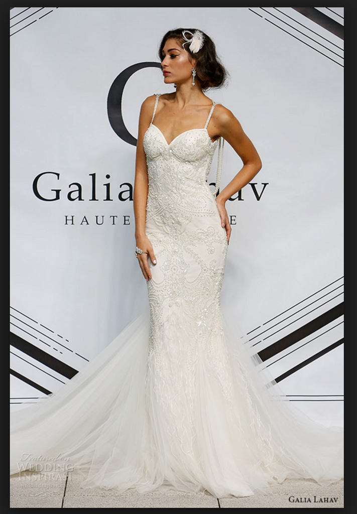 Galia Lahav 'Nikita' - Galia lahav - Nearly Newlywed Bridal Boutique - 1