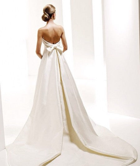 Pronovias 'Onil' - Pronovias - Nearly Newlywed Bridal Boutique - 2