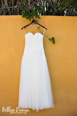 San Patrick 'Sander' - San Patrick - Nearly Newlywed Bridal Boutique - 4