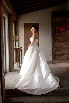 Rosa Clara 'Miria' - Rosa Clara - Nearly Newlywed Bridal Boutique - 2