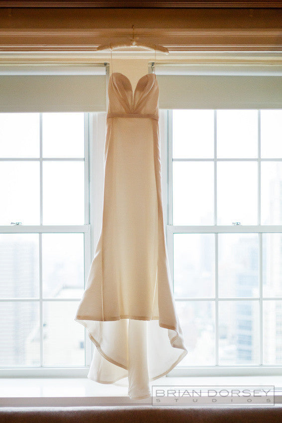 J. Mendel 'Valentine' - J. Mendel - Nearly Newlywed Bridal Boutique - 1
