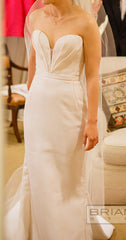J. Mendel 'Valentine' - J. Mendel - Nearly Newlywed Bridal Boutique - 3