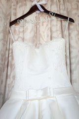 Rosa Clara 'Miria' - Rosa Clara - Nearly Newlywed Bridal Boutique - 3