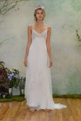 Elizabeth Fillmore 'Peri 4705' - Elizabeth Fillmore - Nearly Newlywed Bridal Boutique - 1