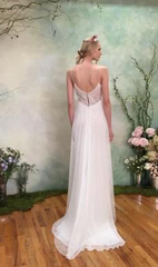 Elizabeth Fillmore 'Peri 4705' - Elizabeth Fillmore - Nearly Newlywed Bridal Boutique - 3