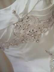 Kenneth Pool 'Aria' - Kenneth Pool - Nearly Newlywed Bridal Boutique - 2