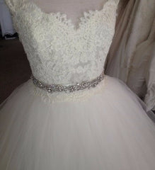 Lazaro '3309' - Lazaro - Nearly Newlywed Bridal Boutique - 5