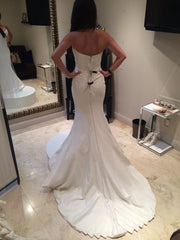 Matthew Christopher 'Cocoa' - Matthew Christopher - Nearly Newlywed Bridal Boutique - 5