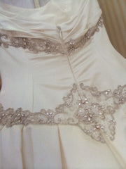 Kenneth Pool 'Aria' - Kenneth Pool - Nearly Newlywed Bridal Boutique - 3