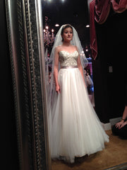 Winnie Couture 'Sydelle' - Winnie Couture - Nearly Newlywed Bridal Boutique - 3