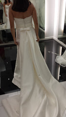 Rosa Clara 'Rick' - Rosa Clara - Nearly Newlywed Bridal Boutique - 9