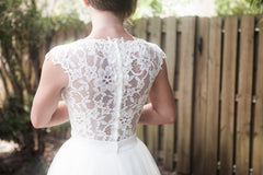 Berta '171' - BERTA - Nearly Newlywed Bridal Boutique - 3