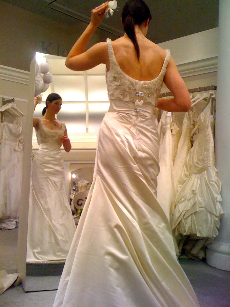 Anne Barge 'Blaine' - Anne Barge - Nearly Newlywed Bridal Boutique - 1