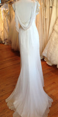 Amy Kuschel 'Magnificent Flirt' - amy kuschel - Nearly Newlywed Bridal Boutique - 3