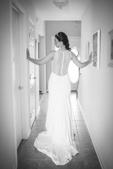 Paloma Blanca 'Mikaella' - Paloma Blanca - Nearly Newlywed Bridal Boutique - 3