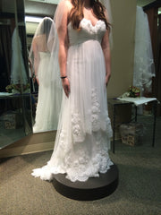 Watters 'Jasmine' - Watters - Nearly Newlywed Bridal Boutique - 1