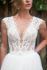Berta '171' - BERTA - Nearly Newlywed Bridal Boutique - 5