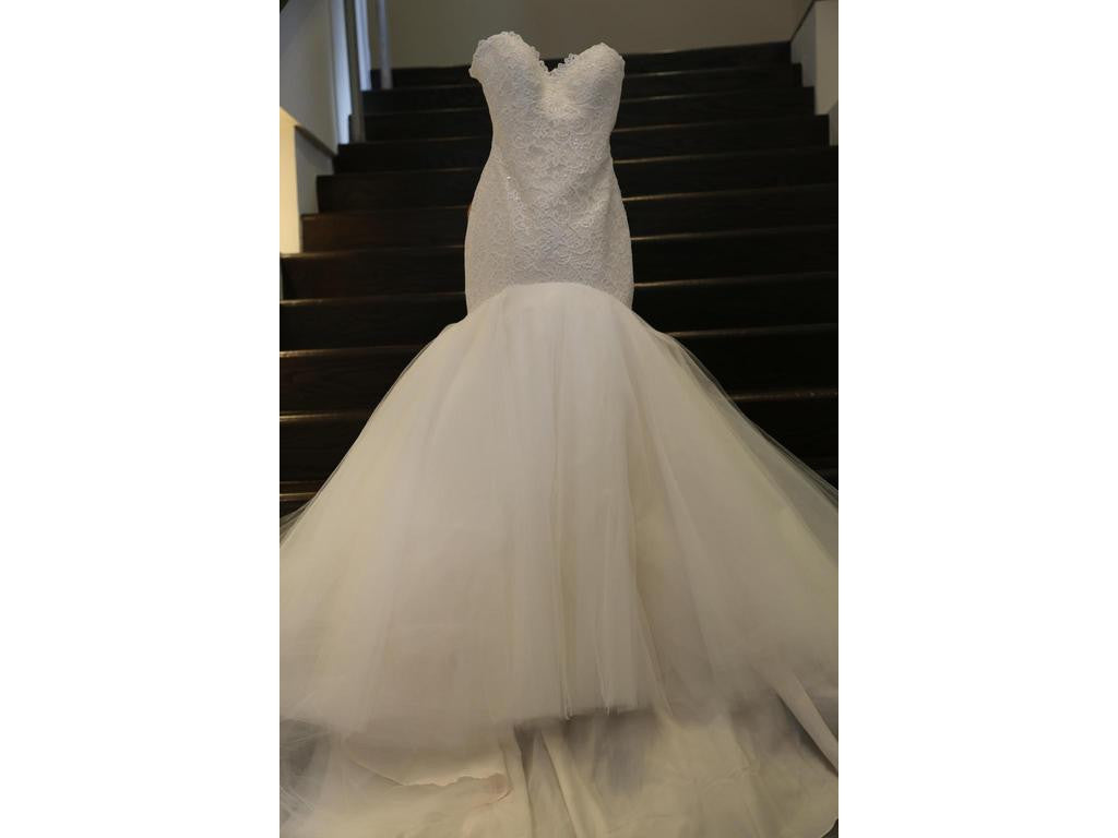 Romona Keveza '315' - Romona Keveza - Nearly Newlywed Bridal Boutique - 3