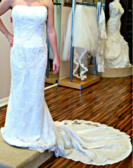 Impression Bridals 'Impression' - Impression Bridal - Nearly Newlywed Bridal Boutique - 3