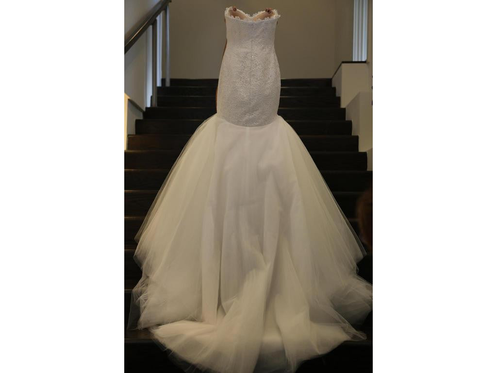 Romona Keveza '315' - Romona Keveza - Nearly Newlywed Bridal Boutique - 4