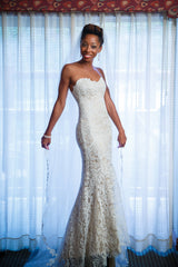 Anna Maier 'Lyon' - Anna Maier - Nearly Newlywed Bridal Boutique - 2