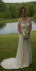 Martina Liana '519' - Martina Liana - Nearly Newlywed Bridal Boutique - 1