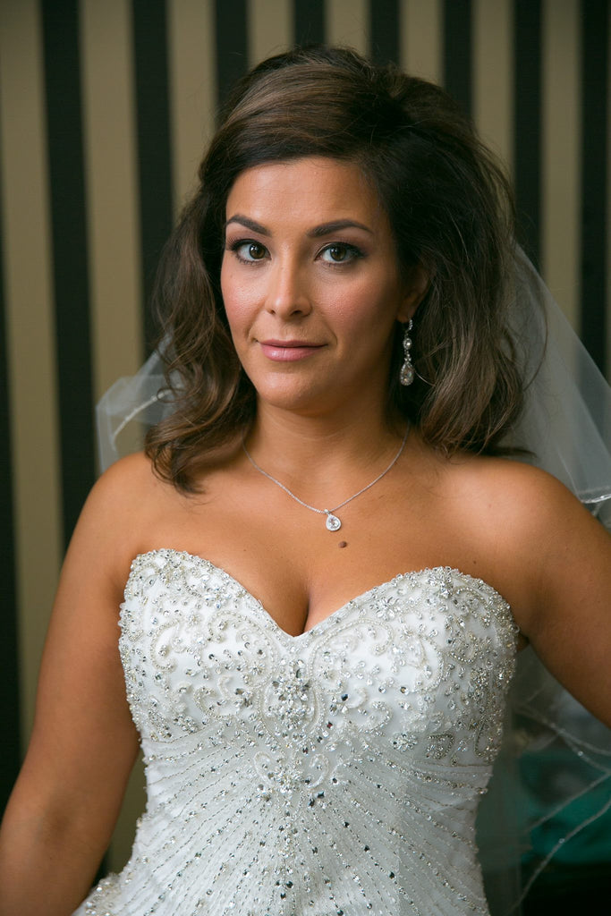 Yvonne La Fleur  'Couture BP53' - Yvonne LaFleur - Nearly Newlywed Bridal Boutique - 1