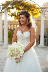 Yvonne La Fleur  'Couture BP53' - Yvonne LaFleur - Nearly Newlywed Bridal Boutique - 3