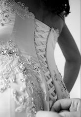 Pnina Tornai style #792 - Pnina Tornai - Nearly Newlywed Bridal Boutique - 2