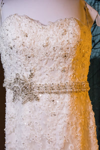 Maggie Sottero 'Tracey' - Maggie Sottero - Nearly Newlywed Bridal Boutique - 6