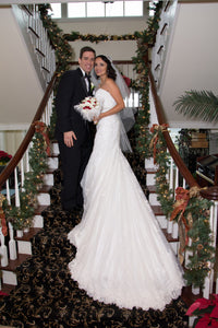 Maggie Sottero 'Tracey' - Maggie Sottero - Nearly Newlywed Bridal Boutique - 7
