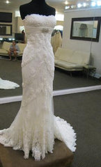 Pronovias 'Dietrich' - Pronovias - Nearly Newlywed Bridal Boutique - 3