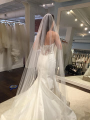 Legends of Romona Keveza 'Jessica' L5132 - Romona Keveza - Nearly Newlywed Bridal Boutique - 4