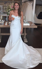 Legends of Romona Keveza 'Jessica' L5132 - Romona Keveza - Nearly Newlywed Bridal Boutique - 2