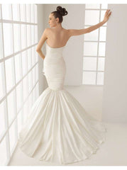 Olympia - Rosa Clara - Nearly Newlywed Bridal Boutique - 9