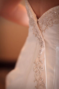 Mon Cheri Bridal 'Designer' - Mon CHeri Bridal - Nearly Newlywed Bridal Boutique - 2