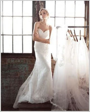 Load image into Gallery viewer, Christos 'Lyla' - Christos - Nearly Newlywed Bridal Boutique - 3